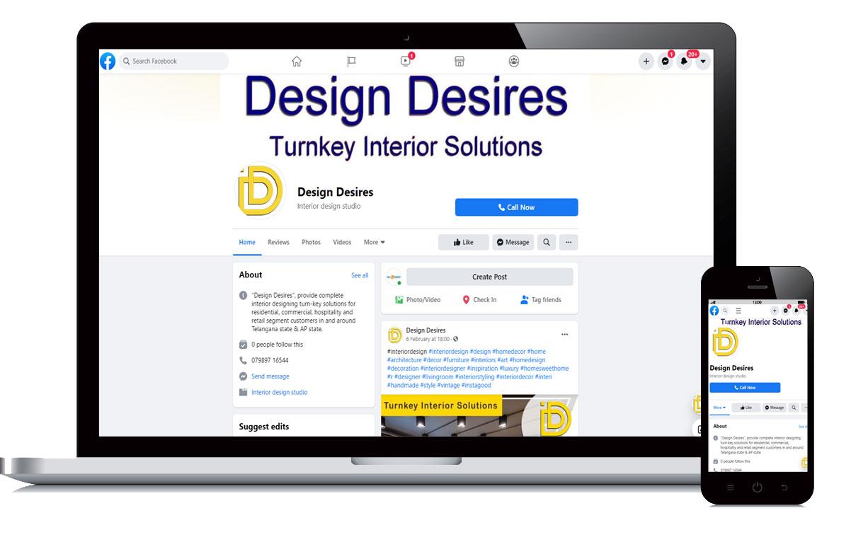 design desires