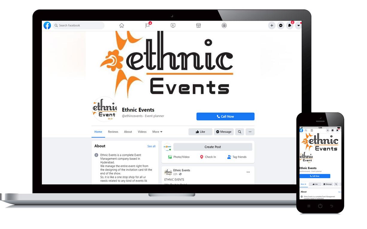 ethnic event