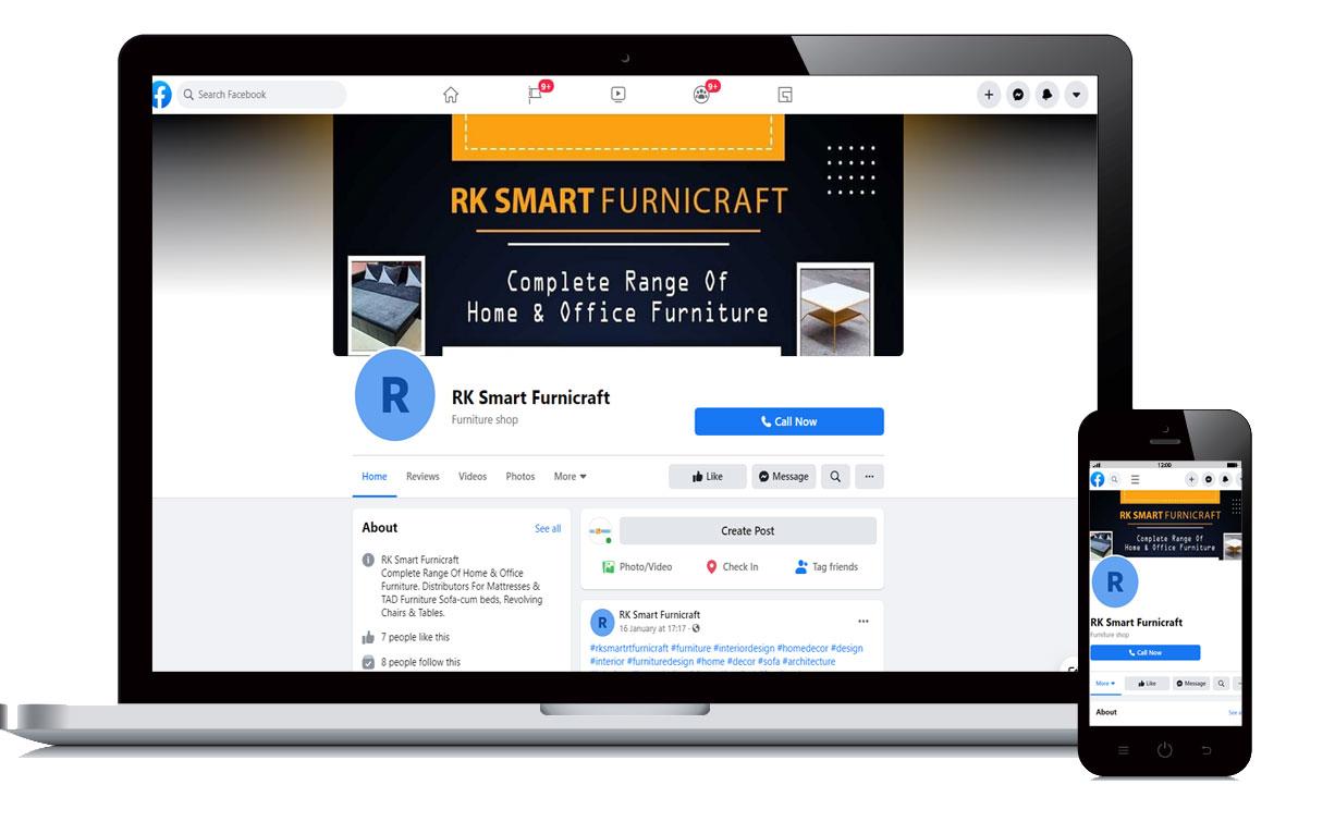 rk smart furniture