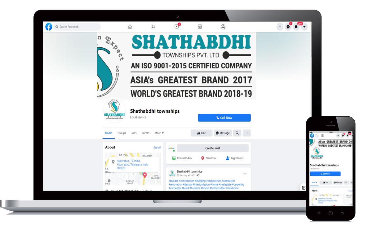 shathabdhi township