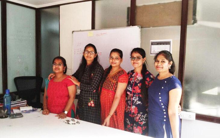 callbharat womensday celebrations 6