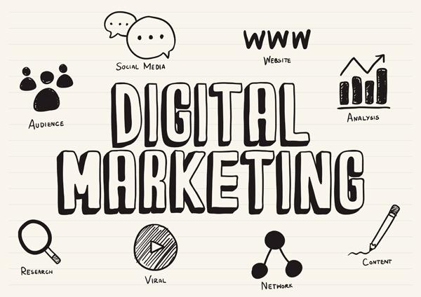 Digital Marketing Era & its Importance in Business Growth